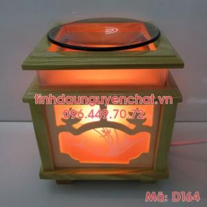 Cung cấp sỉ và lẻ đèn xông tinh dầu, tinh dầu nguyên chất, giá tốt - 8