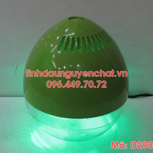 May khuyech tan tinh dau Mini Egg D298